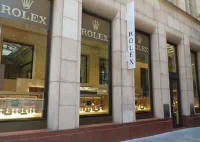 Rolex – Sydney