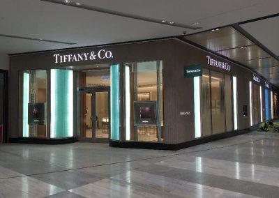 Tiffany & Co – Pacific Fair
