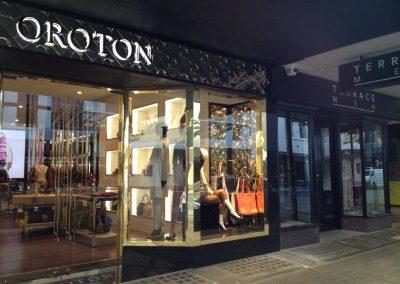 Oroton – Perth