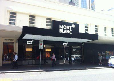 Montblanc – Brisbane