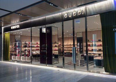 Gucci – Pacific Fair