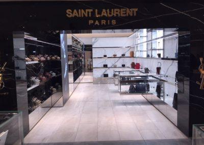 Yves Saint Laurent – David Jones, Pacific Fair