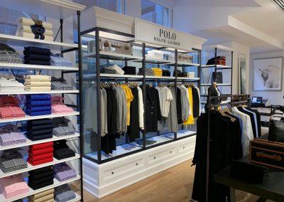 Polo Ralph Lauren – David Jones, Sydney