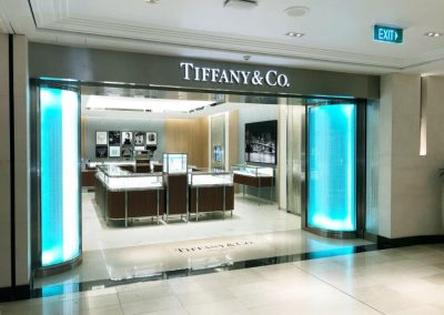 Tiffany & Co – Cairns