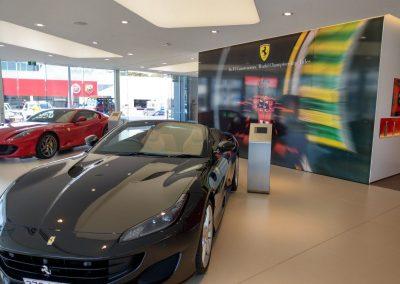 Ferrari – Gold Coast