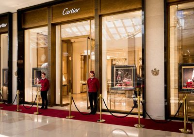 Cartier – Chadstone