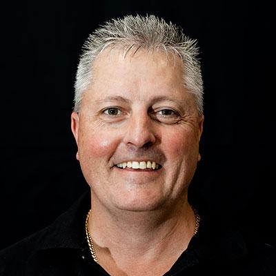 Darren Howe