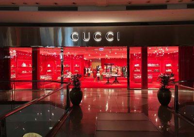 Gucci – Chadstone