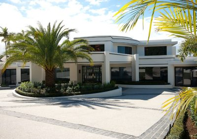 Hope Island Residence