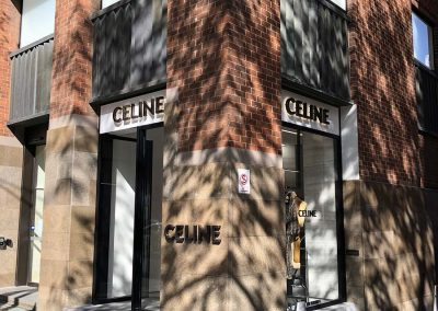 Celine – Melbourne