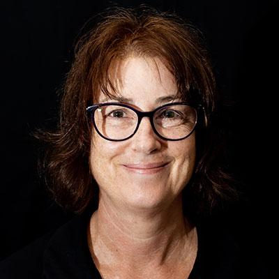 Sandra Lysaght