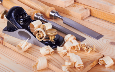 THE IMPORTANCE OF SHARP WELL-MAINTAINED TOOLS