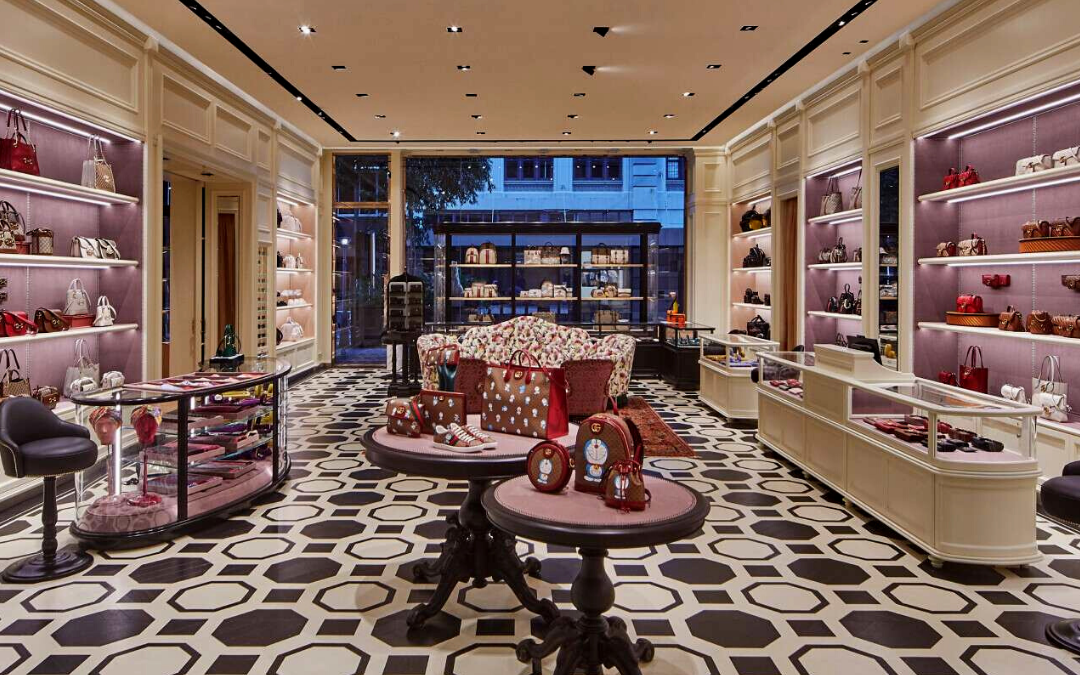 How a Retail Refurbishment can Positively Impact Your Customers & Staff