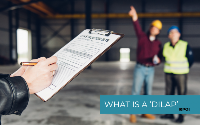 What is a 'DILAP'?